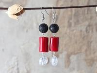coral-lava-crystal-steel-earrings-3